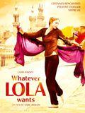 Photo : Whatever Lola Wants