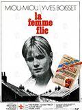 Photo : La Femme flic
