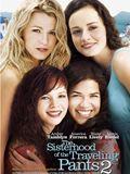 Photo : 4 filles et un jean 2