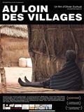 Photo : Au loin des villages