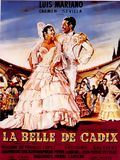 La Belle de Cadix
