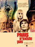 Photo : Paris n'existe pas