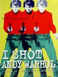 I shot Andy Warhol - DVD Zone 1