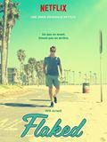 Flaked : Affiche