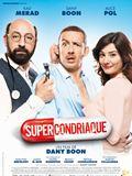 Photo : Supercondriaque