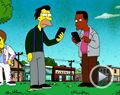 Les Simpson - saison 30 - Le teaser de l'épisode spécial Halloween 2018