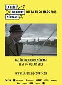 La Fête du court métrage - Best of Polar SNCF