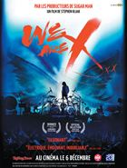 We Are X