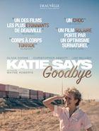 Katie Says Goodbye