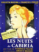 Le Notti di Cabiria (1957 Film Score)
