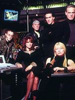 La Femme Nikita - Music From The Television Series