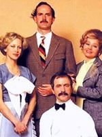 Fawlty Towers - Theme from the TV Series (Dennis Wilson)