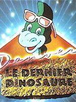 Denver the Last Dinosaur: Original Series Soundtrack