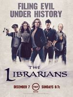 The Librarians (Original Soundtrack From The Television Series)