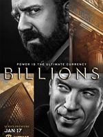 Billions (Music Soundtrack Inspired by the TV Series)