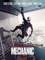 Mechanic Résurrection