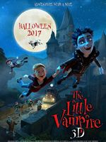 The Little Vampire 3D (Original Soundtrack)