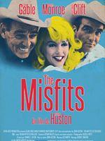 The Misfits (Original Motion Picture Soundtrack)