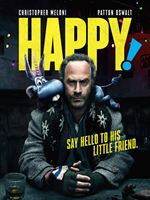 Happy! - saison 2 Bande-annonce VO