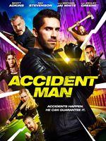 Accident Man (Original Motion Picture Soundtrack)
