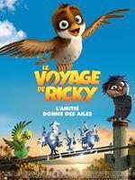 Richard the Stork (Original Motion Picture Soundtrack)