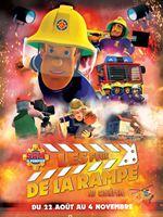 Sam le Pompier - Les Feux de la rampe
