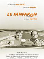Le fanfaron (Bande originale du film de Dino Risi)