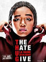 The Hate U Give – La Haine qu'on donne Bande-annonce VO