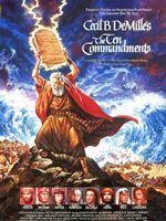 Les Dix Commandements (Cecil B. De Mille's Original Motion Picture Soundtrack)