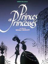 Bande-annonce Princes et princesses