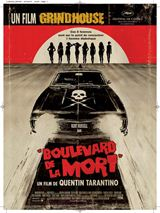Boulevard de la mort - un film Grindhouse