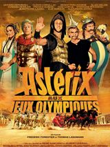 Ast&#233;rix aux Jeux Olympiques