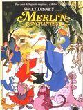 Bande-annonce Merlin l'enchanteur