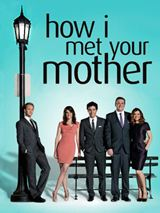How I Met Your Mother saison 2 episode 13 en streaming vf gratuitement