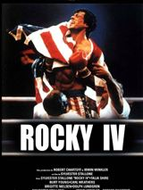 Rocky IV (Original Motion Picture Score)