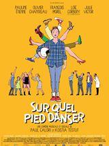 Sur quel pied danser (Bande originale du film)