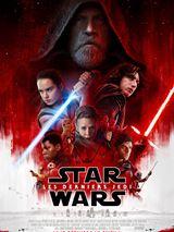 Bande-annonce Star Wars - Les Derniers Jedi
