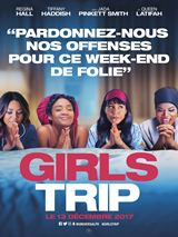 Bande-annonce Girls Trip