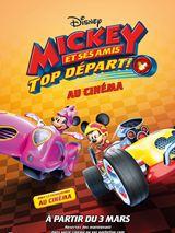 Bande-annonce Mickey et ses amis : top départ !