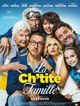 Bande-annonce La Ch'tite famille
