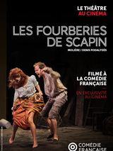 Bande-annonce Les Fourberies de Scapin (Comédie-Française / Pathé Live)
