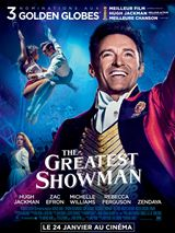 Bande-annonce The Greatest Showman