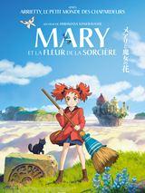 Bande-annonce Mary et la fleur de la sorcière