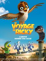 Bande-annonce Le Voyage de Ricky
