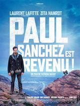 Bande-annonce Paul Sanchez Est Revenu !
