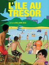 Bande-annonce L'Île au trésor
