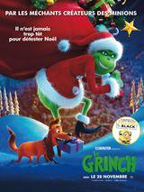 Bande-annonce Le Grinch