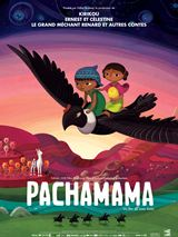 Bande-annonce Pachamama