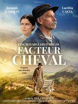 Bande-annonce L'Incroyable histoire du Facteur Cheval