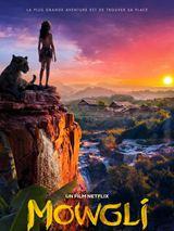 Mowgli : la légende de la jungle